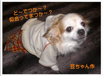 豆ちゃん作2008 10 31 025.jpg