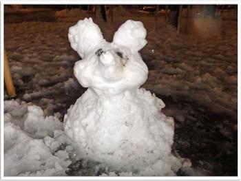 2013 01 14 12雪だるま1.JPG